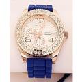 Reloj azul mujer - oferta