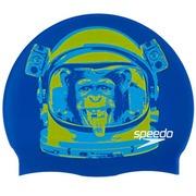 Speedo Gorro Slogan Print Cap Monkey 4