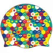 TURBO Hexagon Silicone Cap