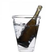 Cubitera Quadra para 1 Botella 75 Cl. Ref.CUFB05