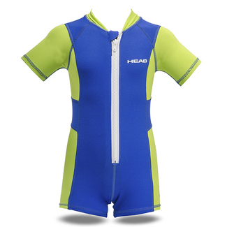 Traje Isotermico Junior HEAD Light Shorty
