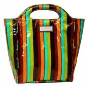 Bolso de Mano Monkey Stripes C/Asas Multicolor Ref.HDK817