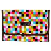 Neceser C/Percha Cubes Multicolor Ref.HDK823