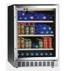 Armario climatizado 45 BC especial para bebidas frias