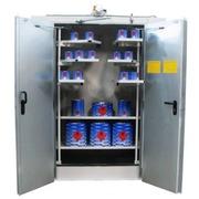 Armario-almacén protegido RF60 ref: 11
