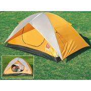 Tienda Camping 2 Personas 200x140x109cm