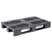 Palet 800x1200 Heavy Duty Reparable Ref.NPT-1280-R1