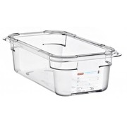 Cubeta S/Tapa GN 1/3 4 litros Ref.09819