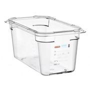 Cubeta S/Tapa GN 1/3 6 litros Ref.09820