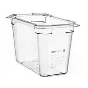 Cubeta S/Tapa GN 1/3 6.7 litros Ref.09831