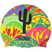 FUNKY TRUNKS Gorro Piscina Freestyle Fiesta Outlet