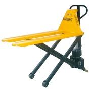Traspaleta Industrial Tijera Ruedas Vulkollan Ref.580450