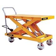Mesa Uso Industrial Hidraúlica Ref.580090