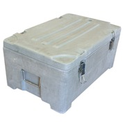 Contenedor Isotérmico 60x40x25 Ref.CI604025