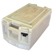 Contenedor Isotérmico Usado 37x70x29 Ref.CI377029