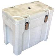 Contenedor Isotérmo para Caldo Gris Ref.CI234237