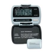 Podómetro Digital Crossnar Grande Ref.54300