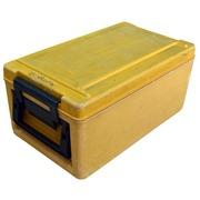 Contenedor Isotérmico 23x42x37 Ref.CI366331