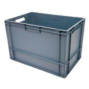 Caja Europa de Plástico Sólida 40x60x40cm OIP E6440-11