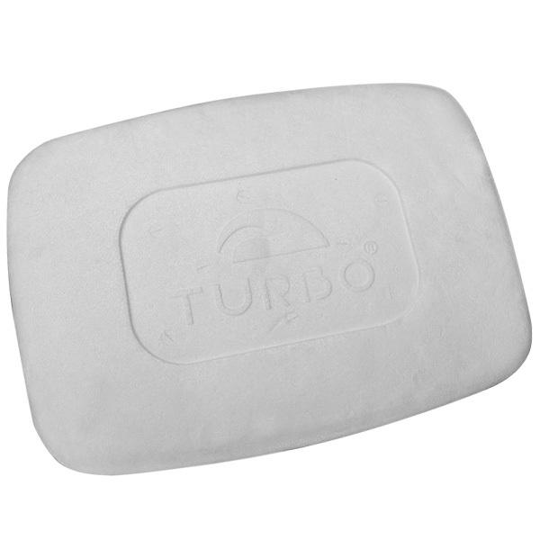 Pack 10Uds. TURBO Plancha Tabla de Natación 28x20 Poliestireno
