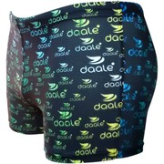 Boxer Daale Swim Logo Outlet