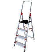 Escalera Profesional Aluminio Plus