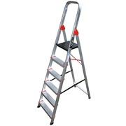 Escalera Profesional Aluminio Advanced