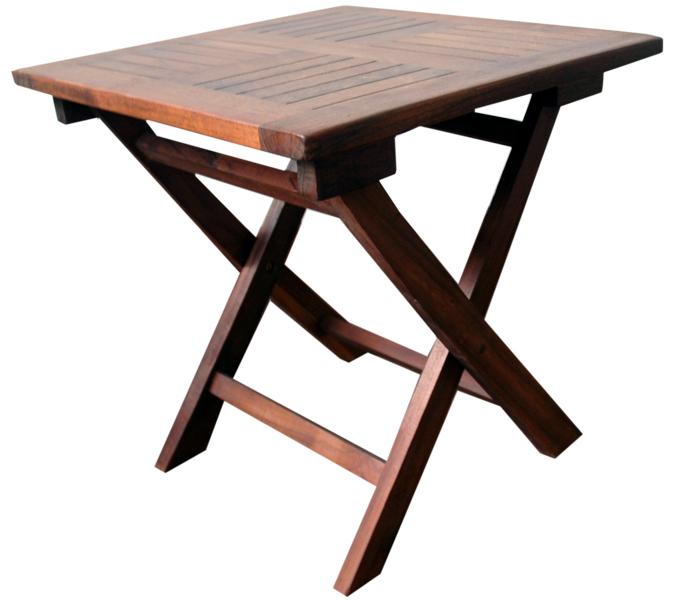 Mesas de jardin plegables simple mesa de cuadrada for Mesa plegable conforama