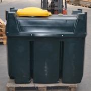 Contenedor para Aceite Usado 135x80x128cm