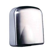 Secador de Manos Optica por Infrarrojos Acero 48-IB