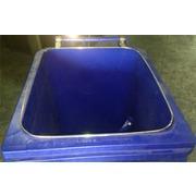 Porta Bolsas para Contenedores de 240 litros