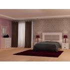 Conjunto Dormitorio Matrimonio Modelo Bolero