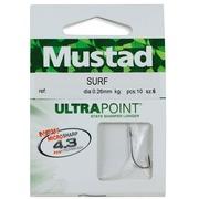Anzuelo SURF 10001BLN Mustad Competición