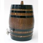 Barril de Vino - Tipo Puro
