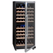 Vinoteca 160 Botellas La Sommeliere Mod.CVTR2V121