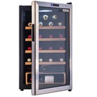 Vinoteca Vinobox 28 GC para 28 botellas de vino
