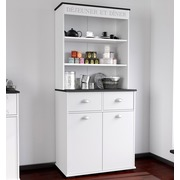 Mueble auxiliar cocina muebles venta para la casa y - Muebles auxiliares de cocina baratos ...