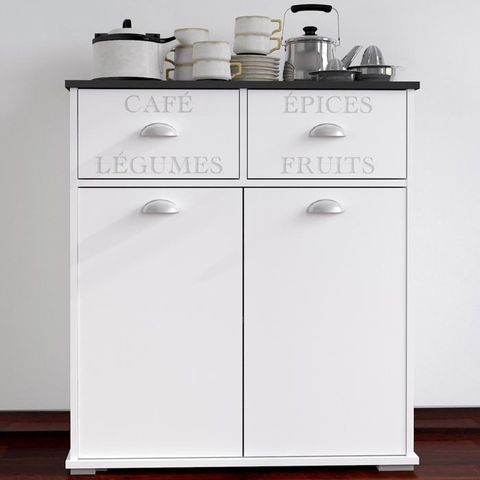 Muebles auxiliares de cocina conforama - Auxiliar cocina ...