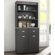 Mueble auxiliar cocina - Muebles venta para la casa y hogar baratos