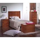 Ambiente Dormitorio Juvenil Completo Kubyc I