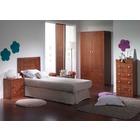 Ambiente Dormitorio Juvenil Completo Kubyc II