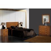 Ambiente Dormitorio Matrimonio I Kinus-Nova