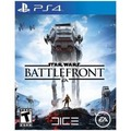 Producto PS4 STARS WARS BATTLEFRONT