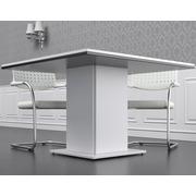 Mesa Reunión Cuadrada Style