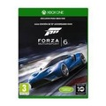 Producto X BOX ONE FORZA 6 BLUE RAY D1