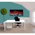 Conjunto Despacho de Oficina Lumen Nº1