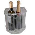 Cubitera Hinchable para 2 o 3 botellas