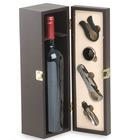 Estuche para vino - 1 Botellas - Accesorios