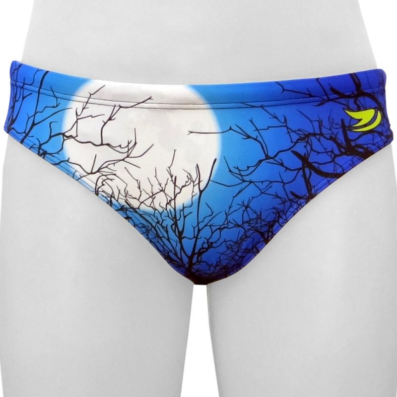Swim Bañador Daale Moon Slip Night shQdtrC