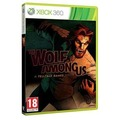Producto XBOX 360 THE WOLF AMONG US